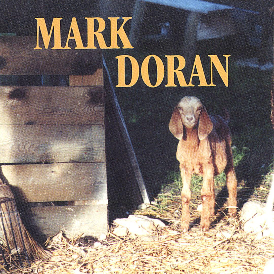 Mark Doran