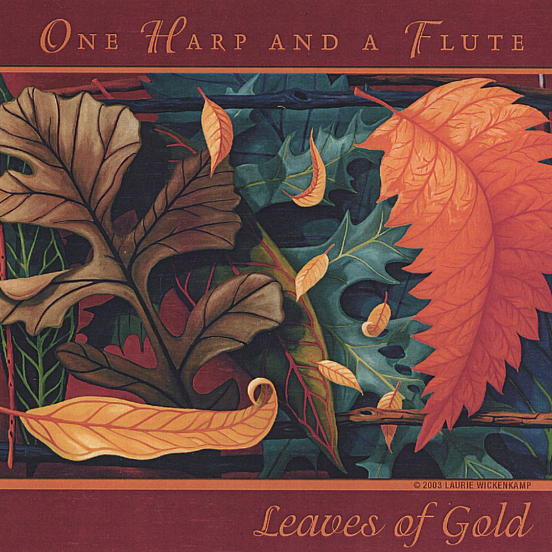 Leaves of Gold