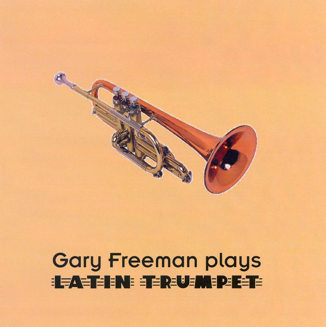 Plays Latin Trumpet