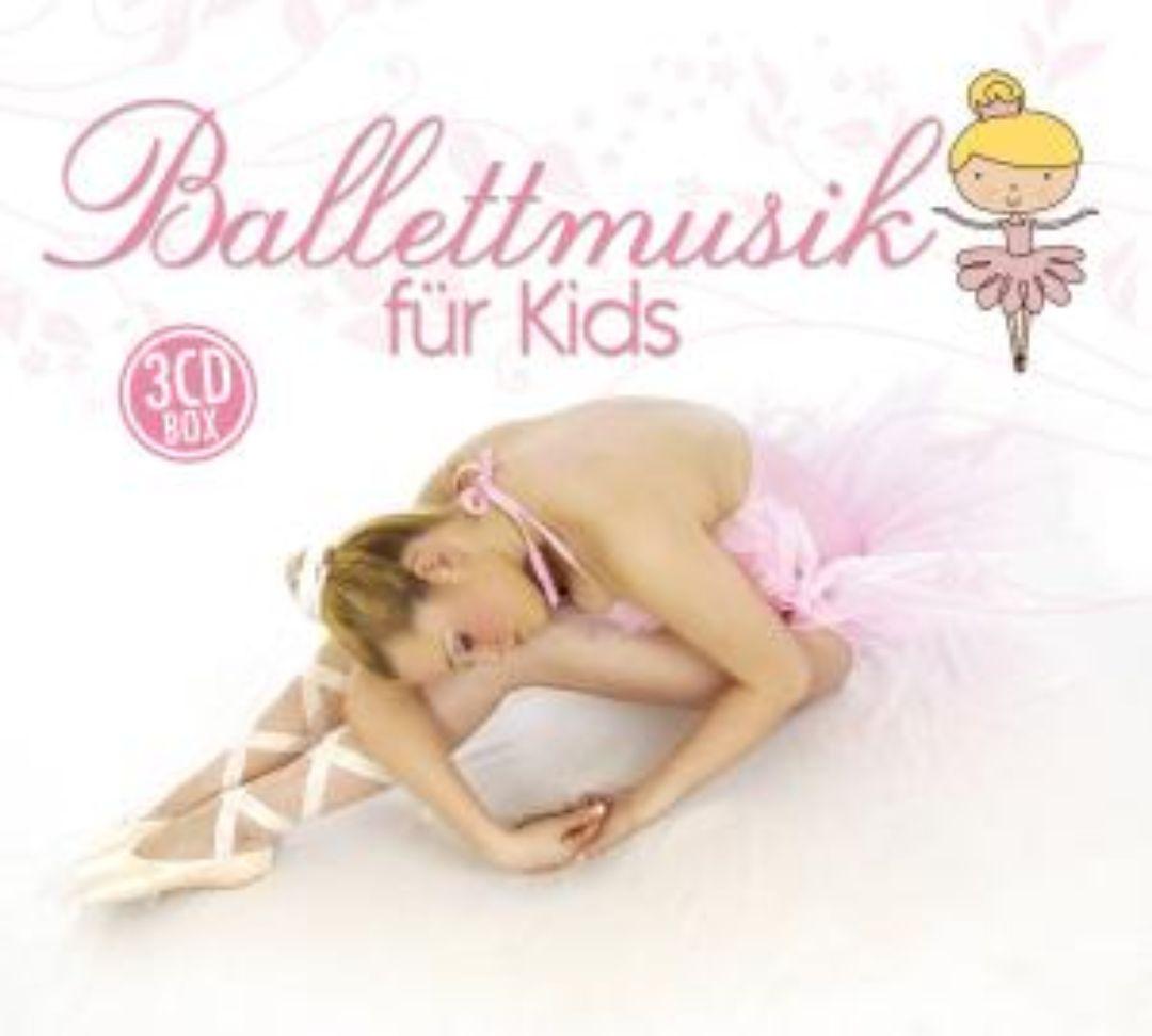 Ballettmusik for Kids