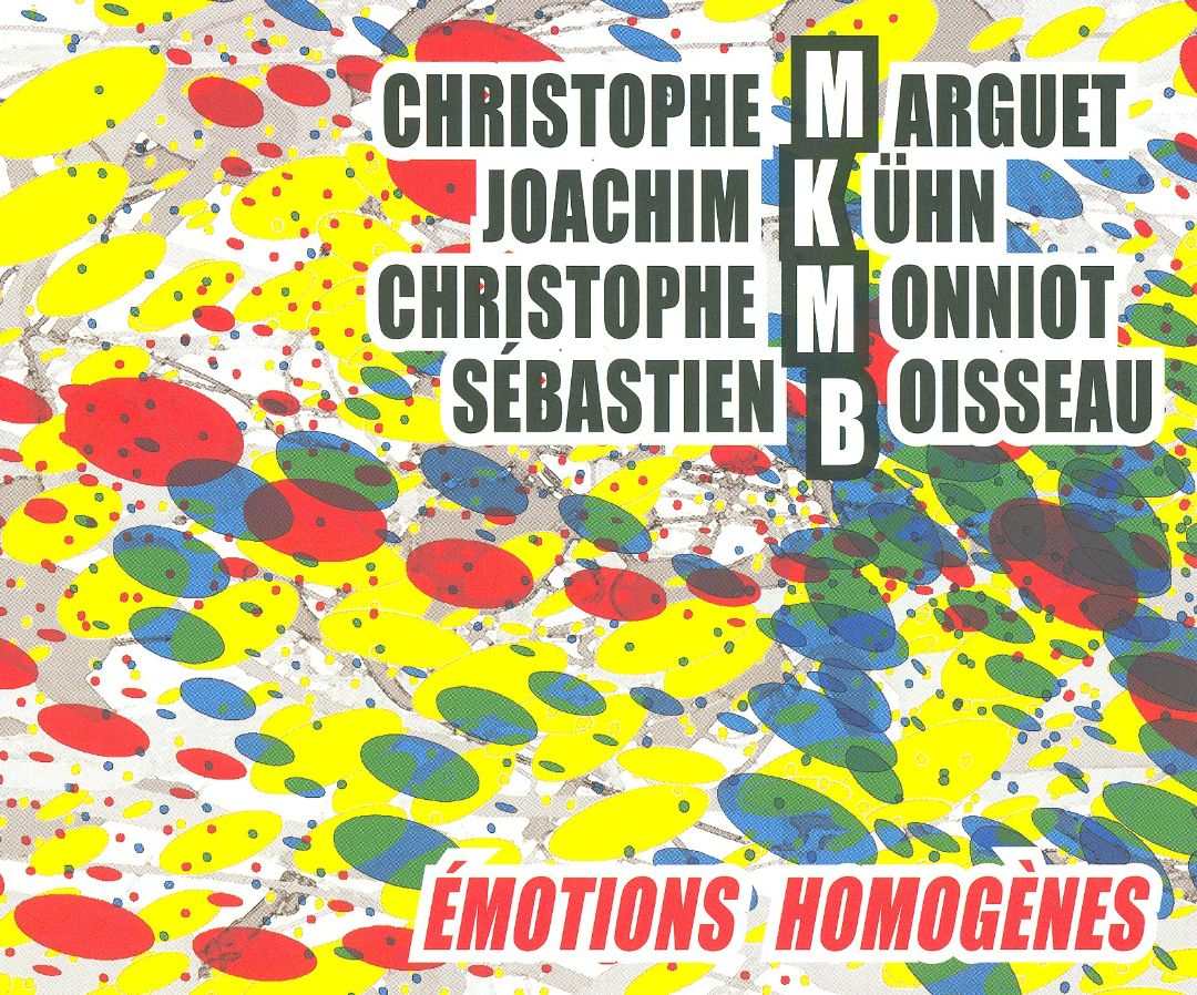 Émotions Homogènes