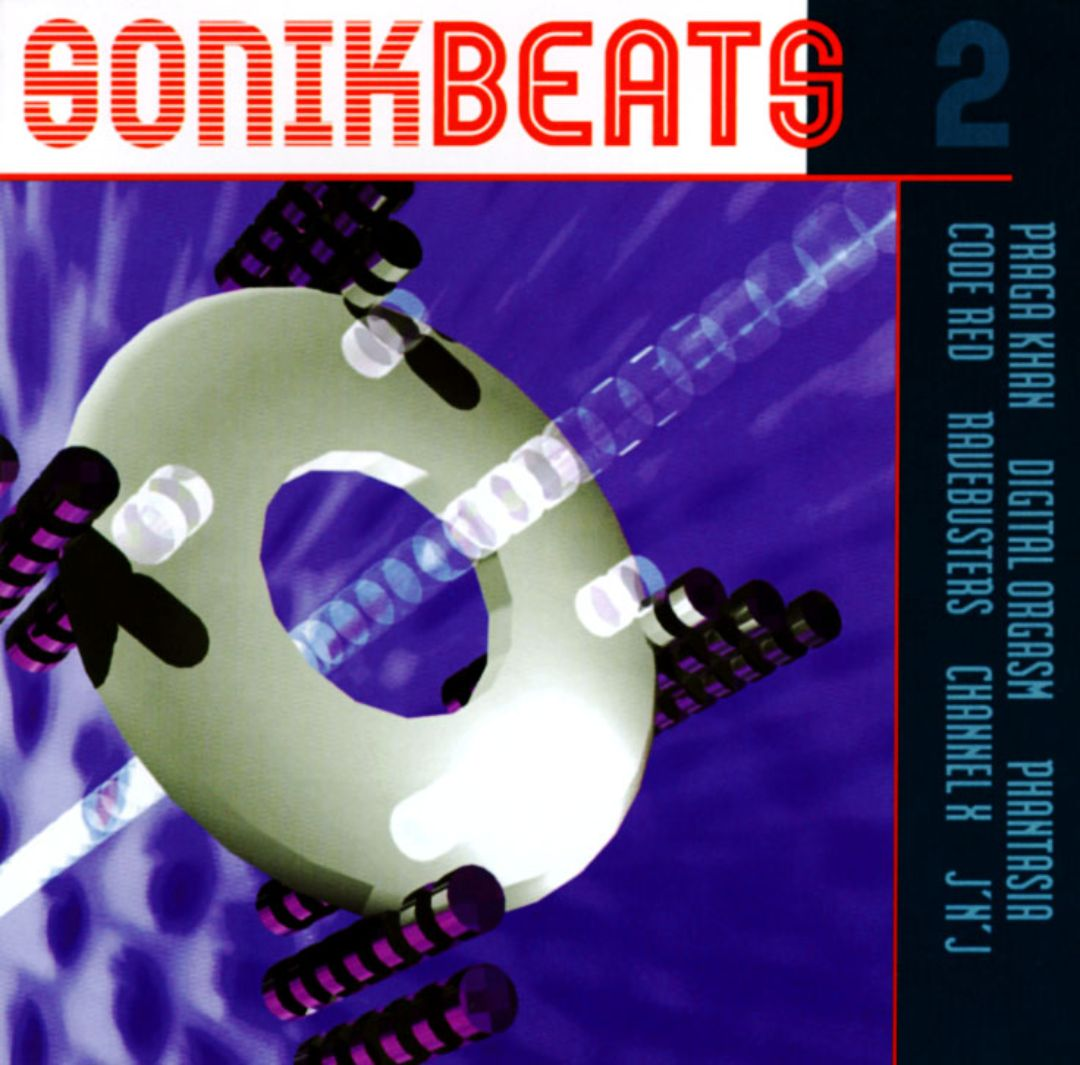Sonikbeats, Vol. 2