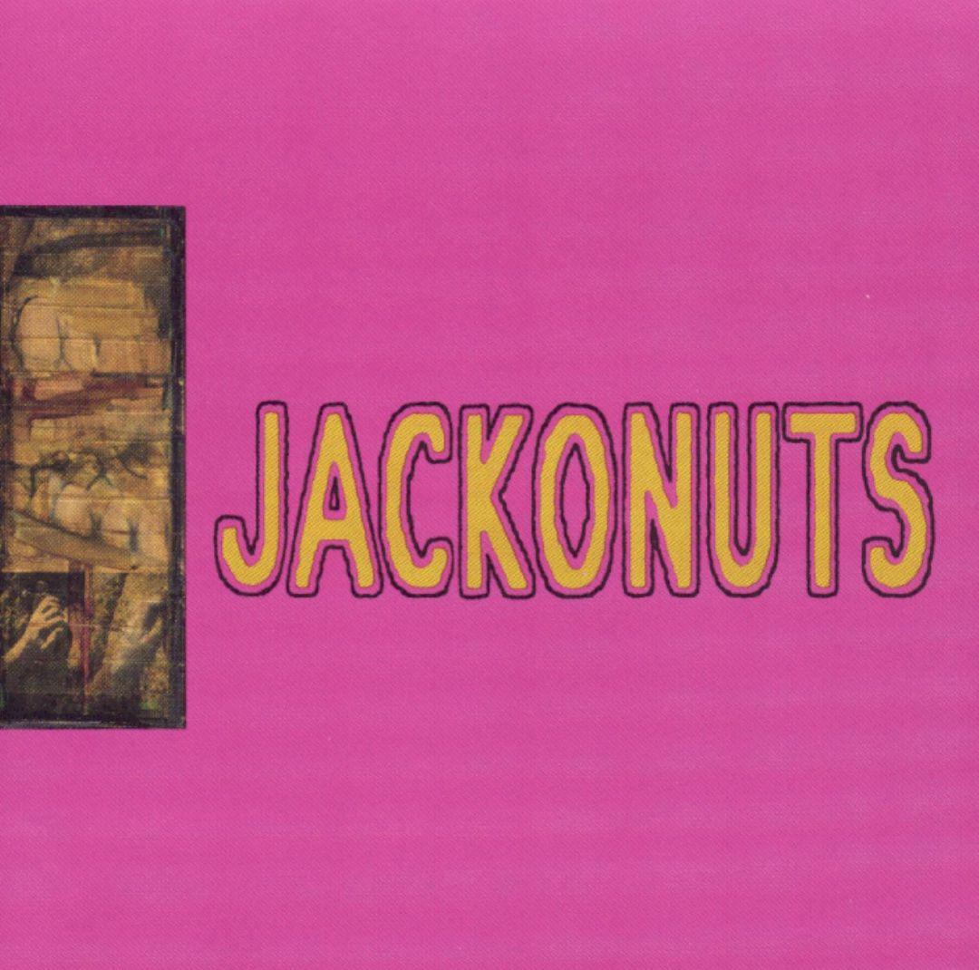 Jack O Nuts