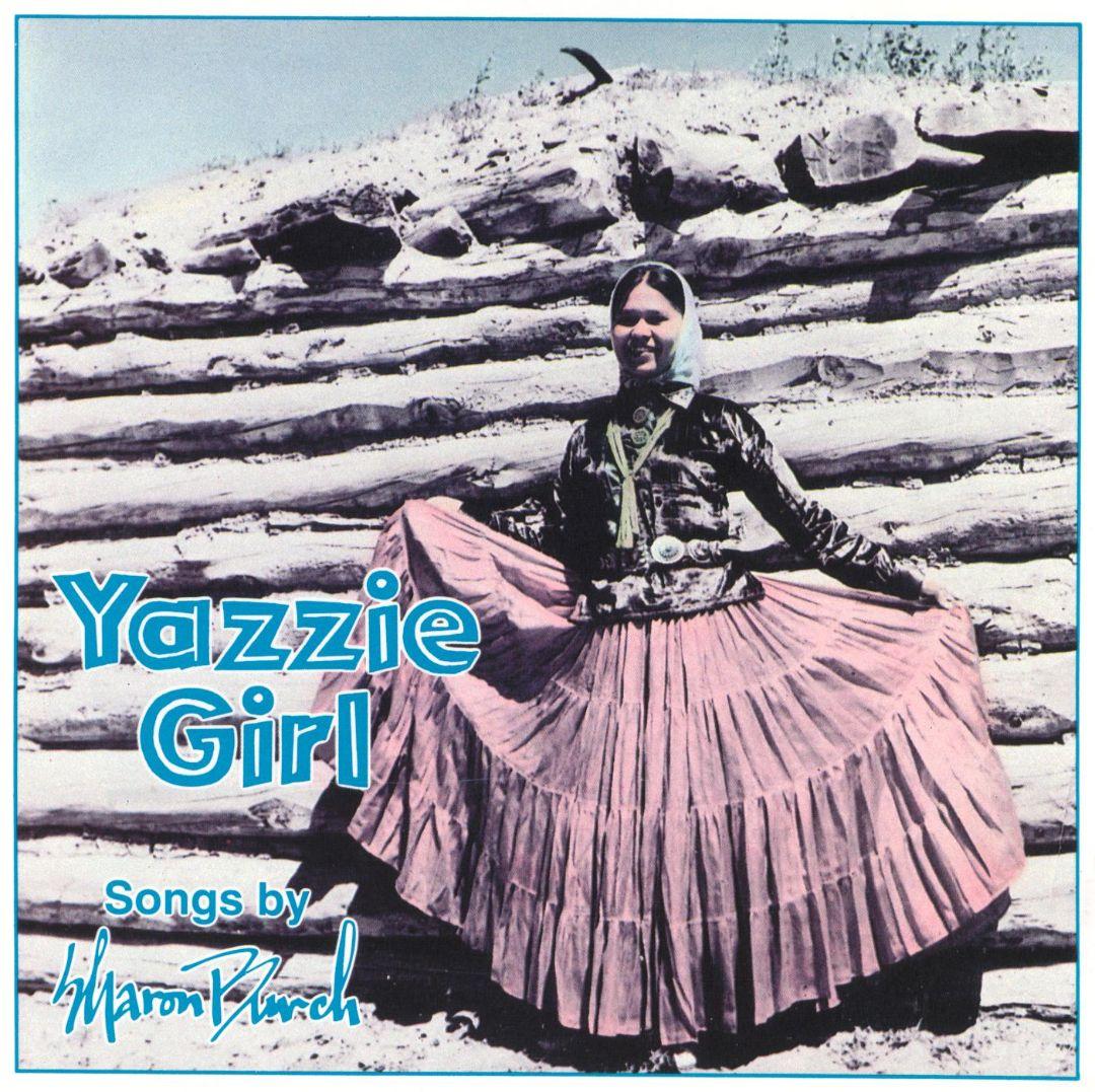 Yazzie Girl