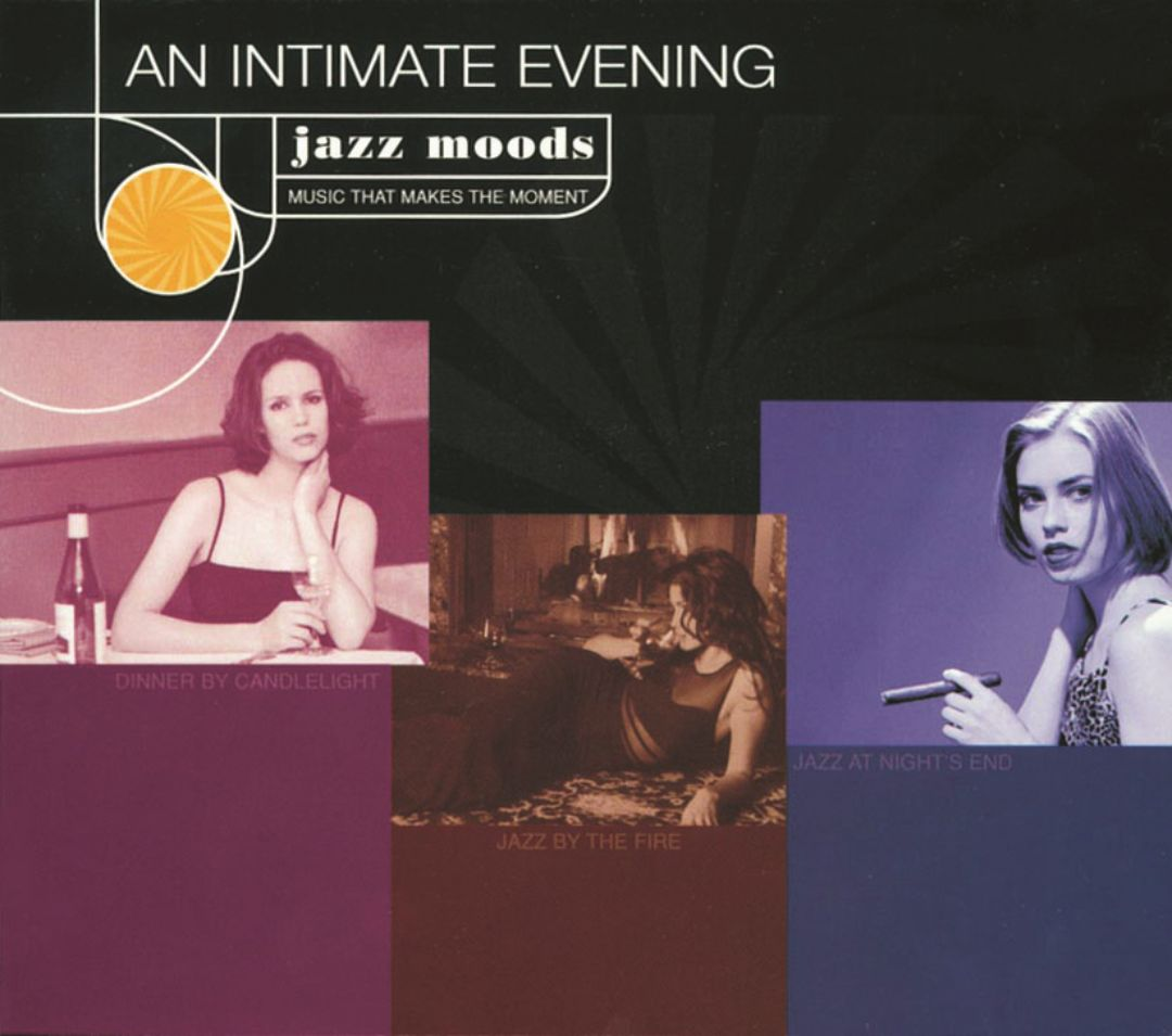 Jazz Moods: An Intimate Evening