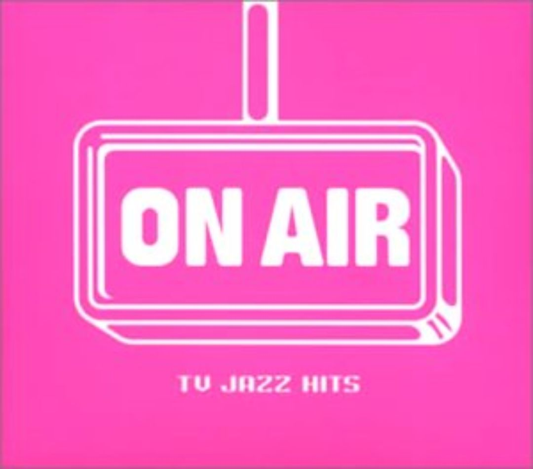 On Air: TV Jazz Hits