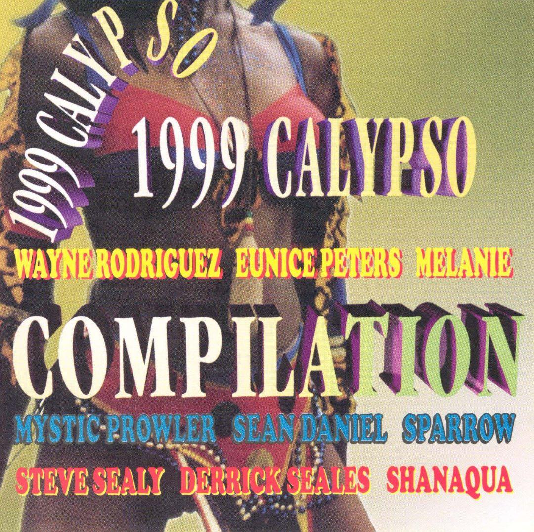 1999 Calypso Compilation