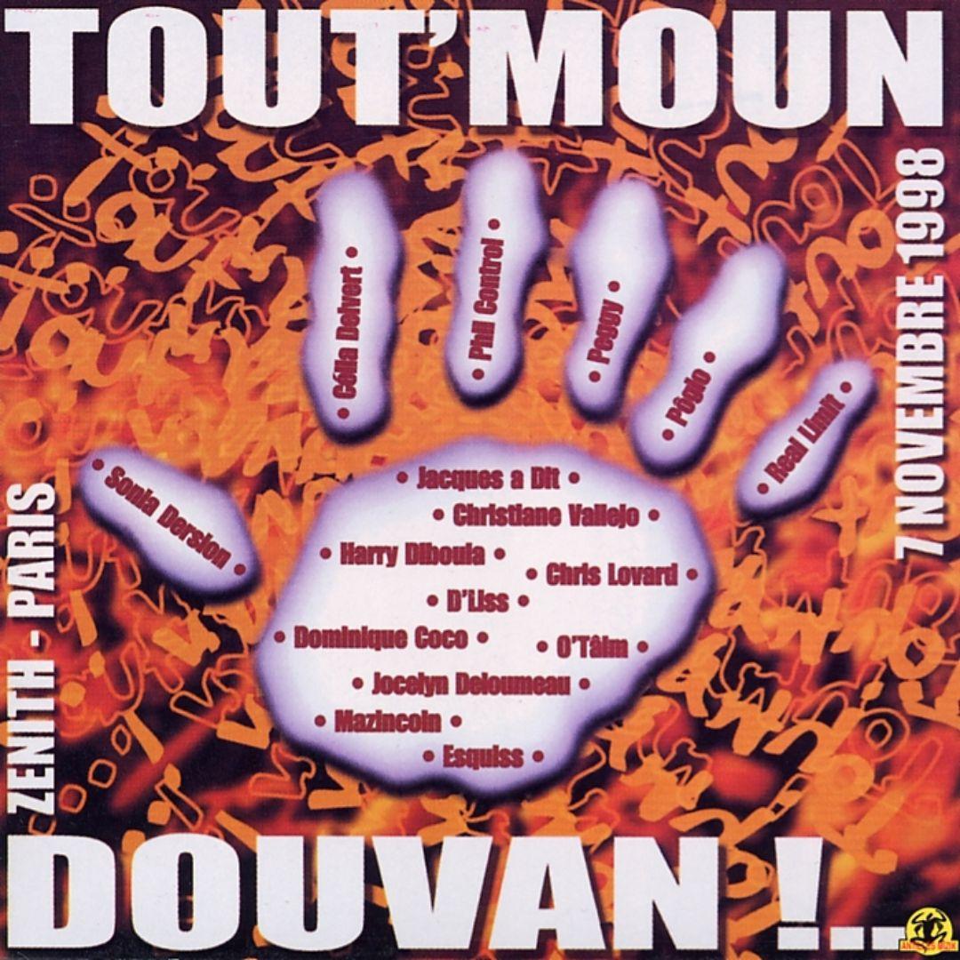 Tout' Moun Douvan!