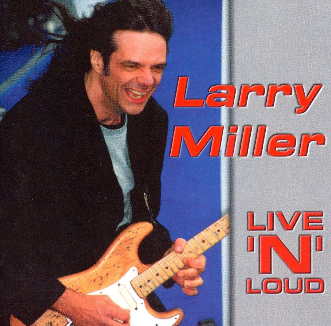 Live 'N' Loud