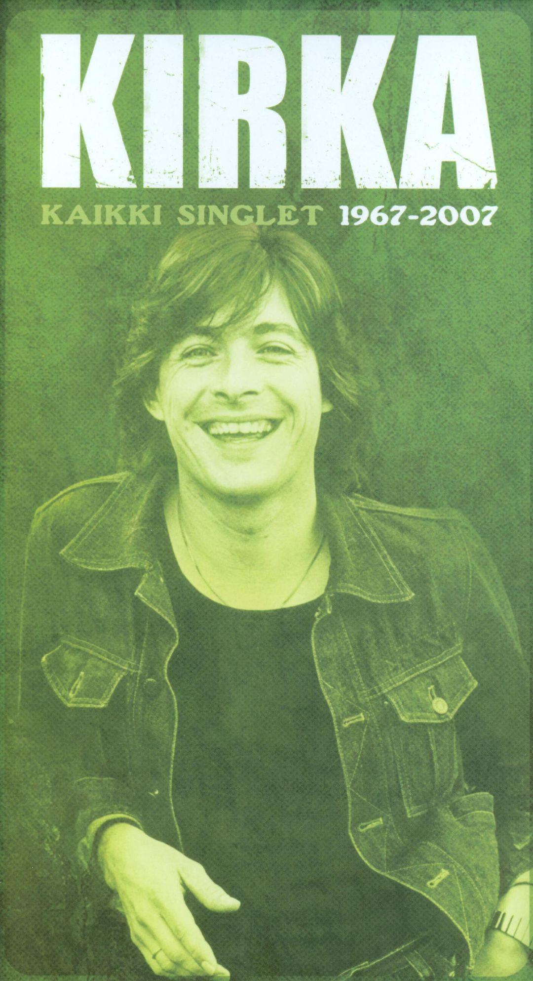 Kaikki Singlet 1967-2007