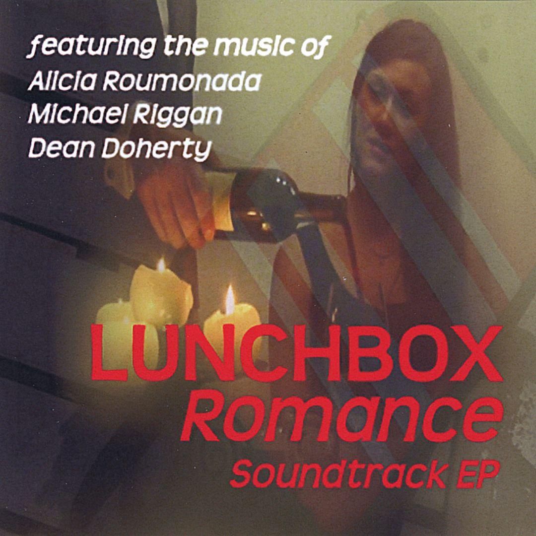 Lunchbox Romance