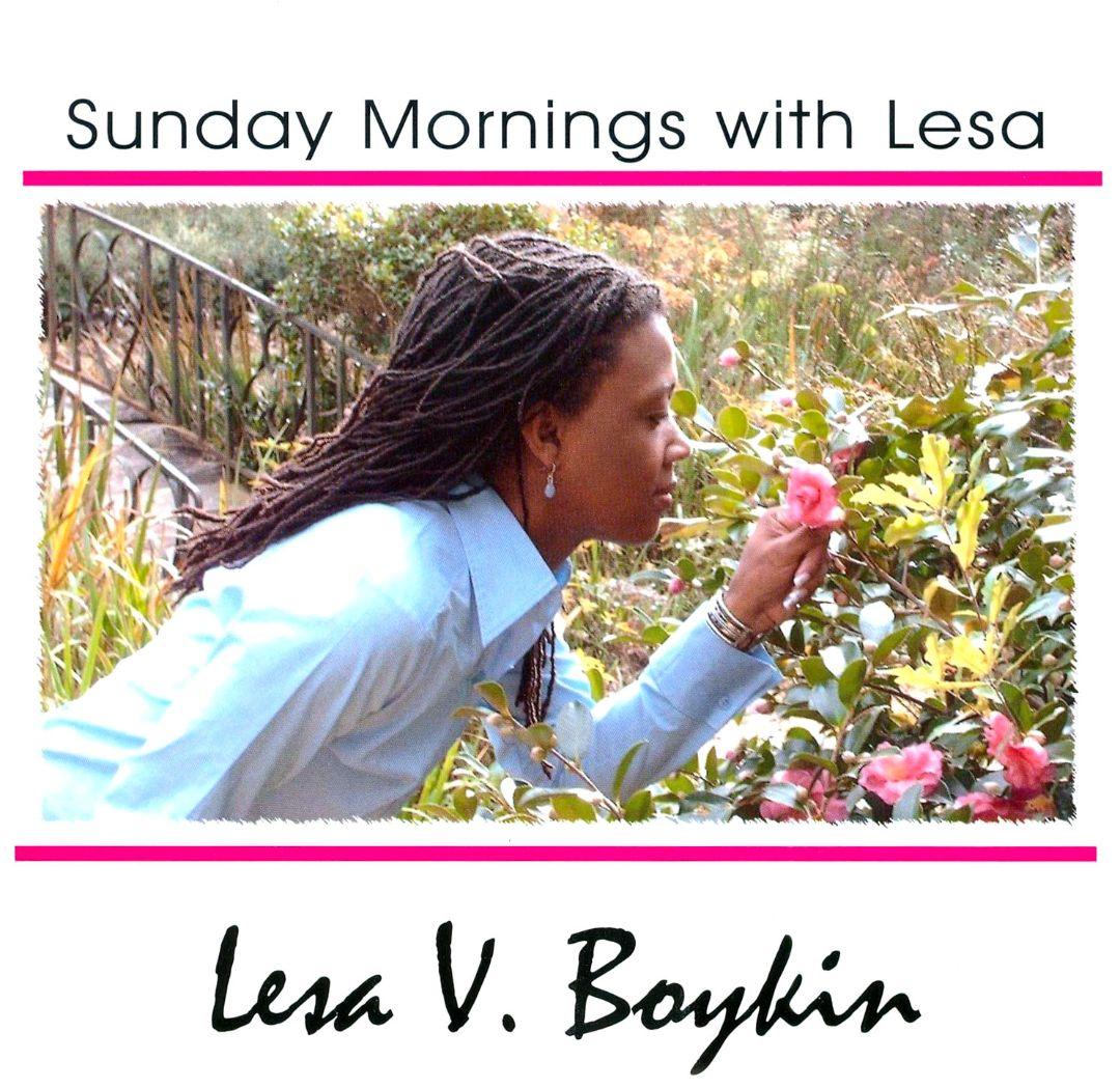 Sunday Mornings with Lesa