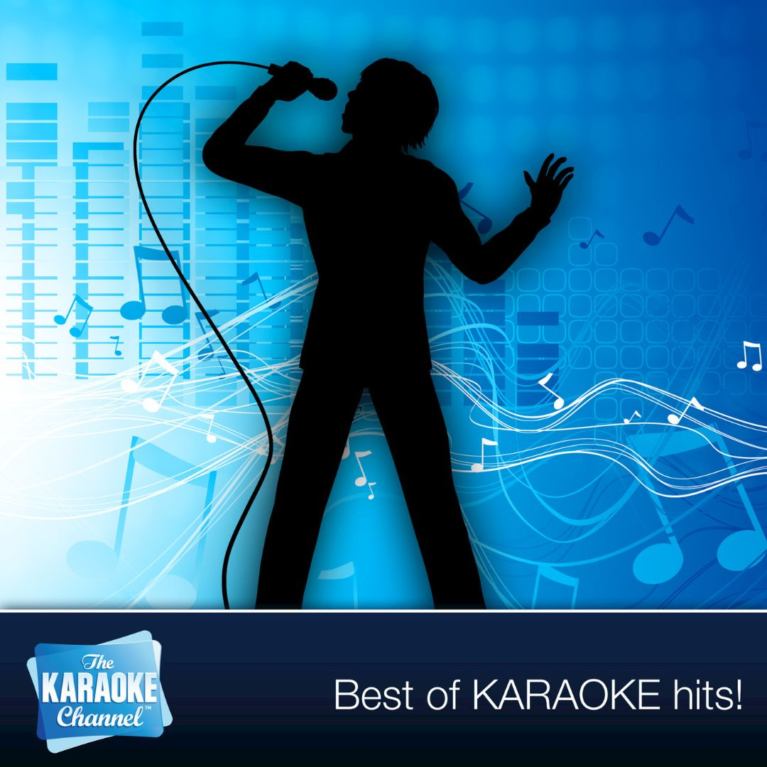 The  Karaoke Channel: Top Rock Hits of 1981, Vol. 5