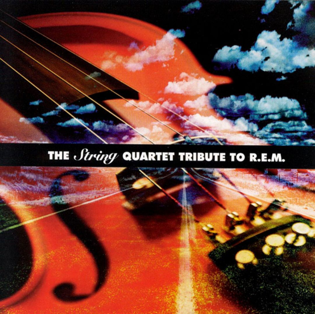 String Quartet Tribute to R.E.M. [Vitamin]