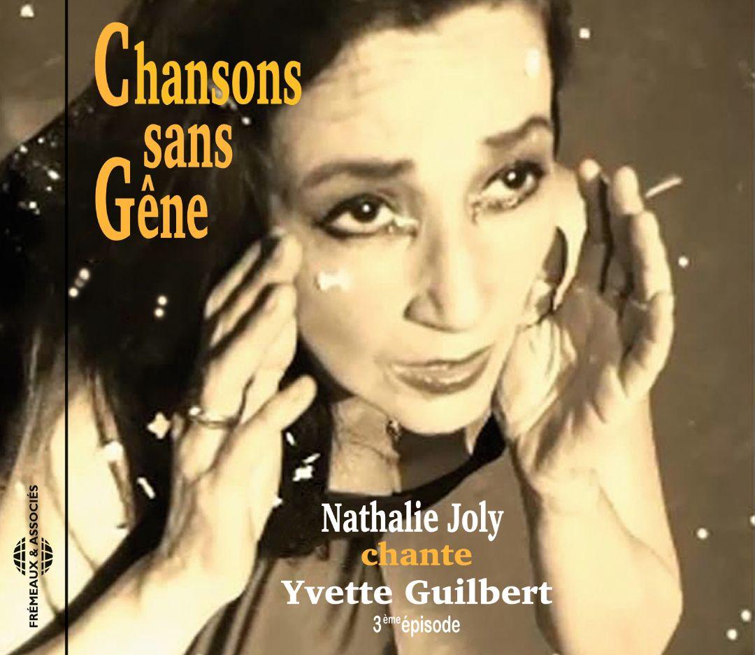 Chansons Sans Gene-A Yvette Guilber
