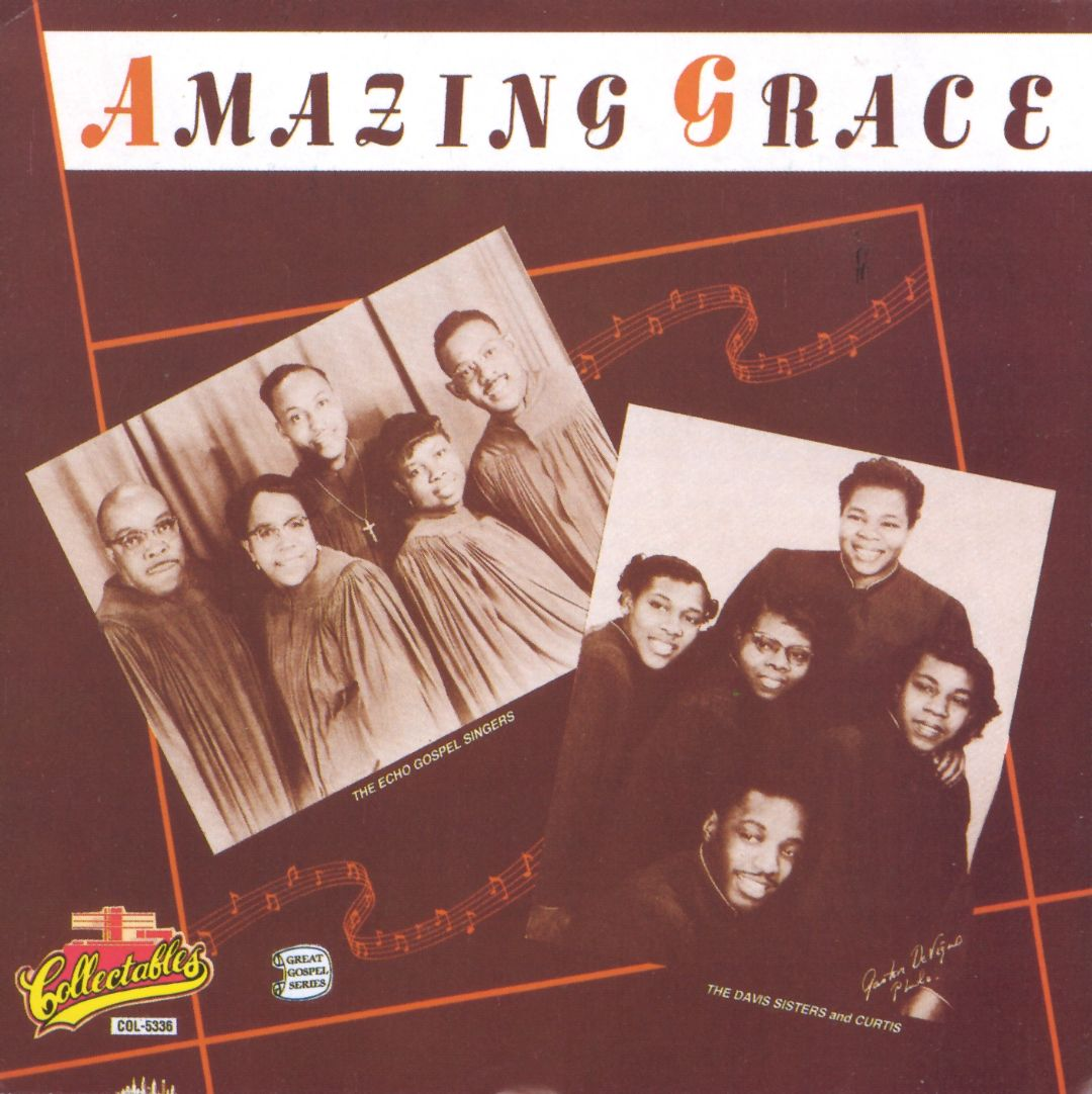 Amazing Grace [Collectables]