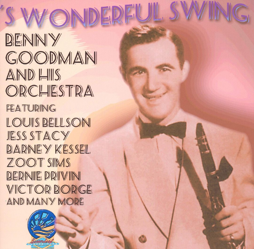 'S Wonderful Swing