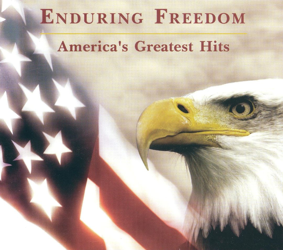 Enduring Freedom: America's Greatest Hits