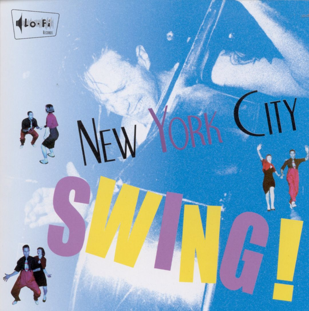 New York City Swing