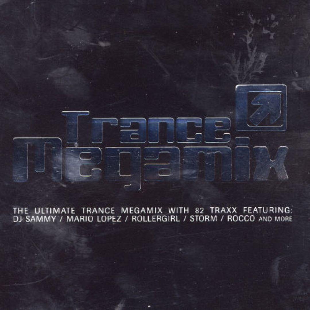 Trance Megamix, Vol. 1