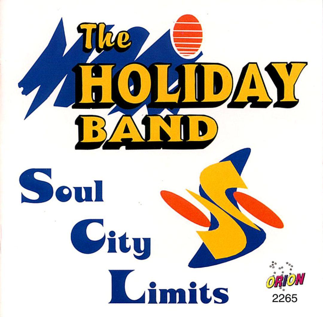 Soul City Limits