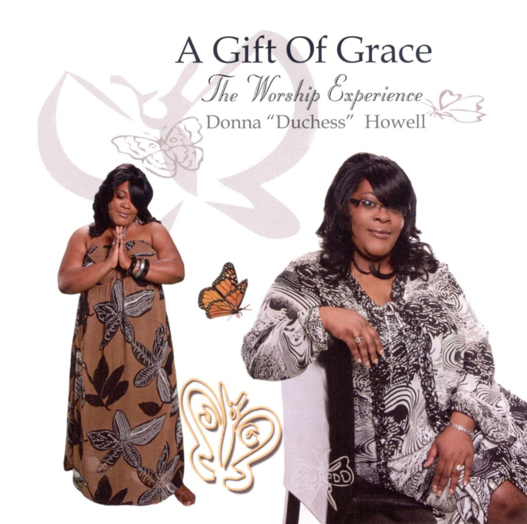 A Gift of Grace: The Worship Experiance