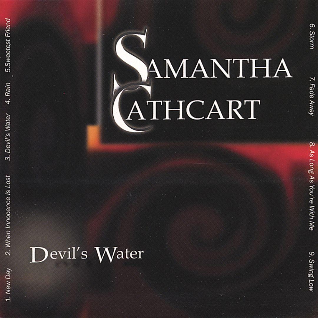 Devil's Water