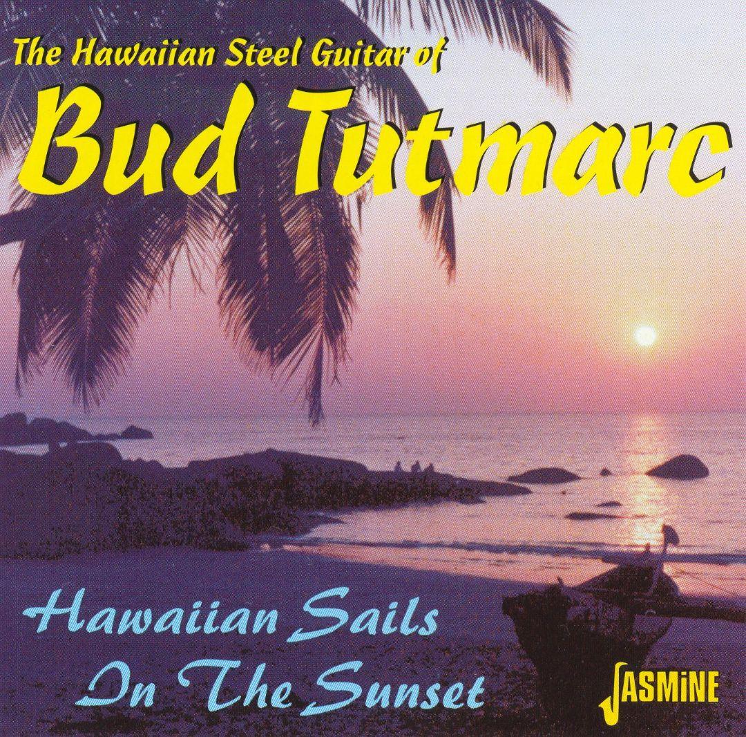 Hawaiian Sails in the Sunset: The Hawaiian Steel G