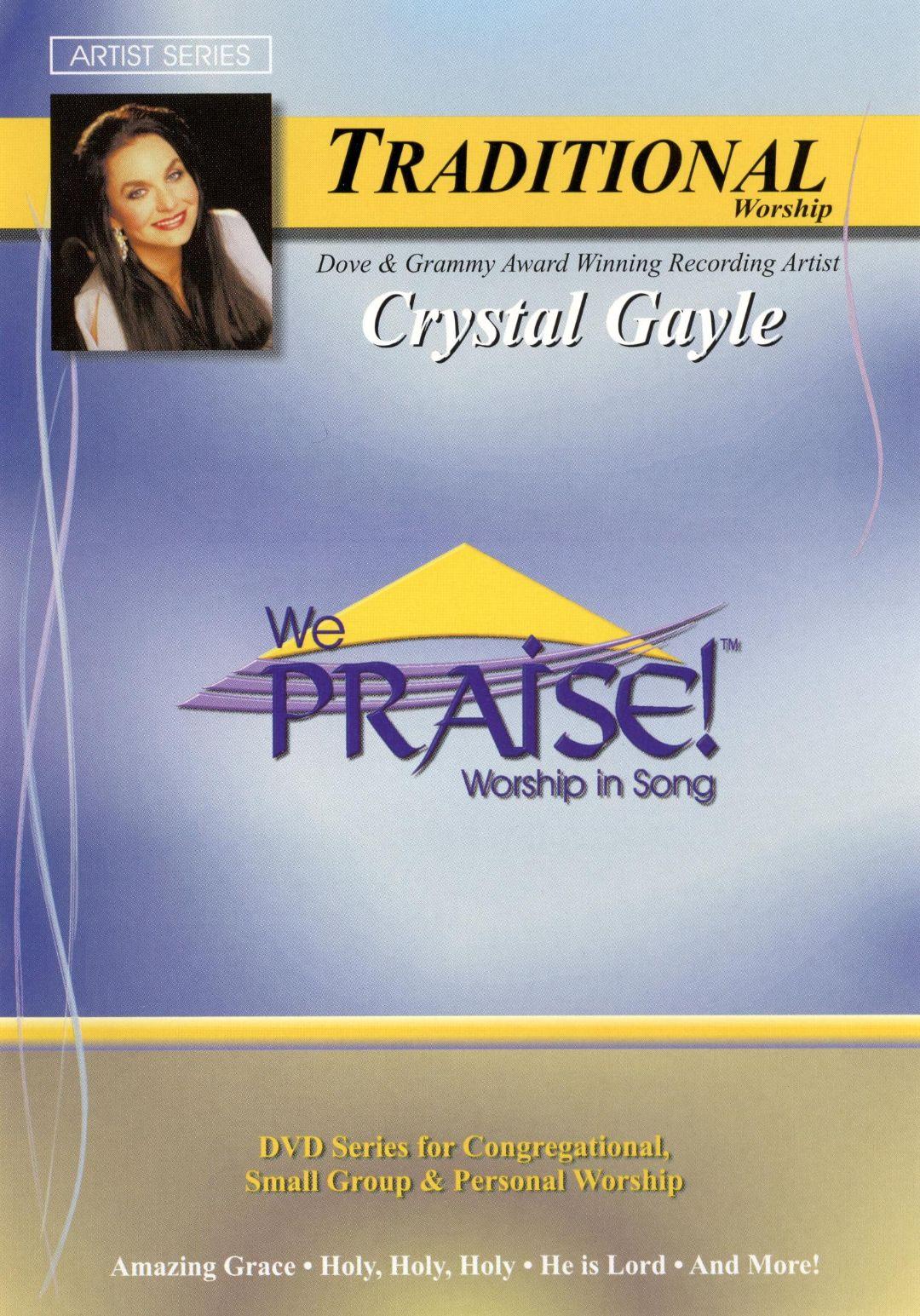 We Praise! Worship in Song/Traditional Worship