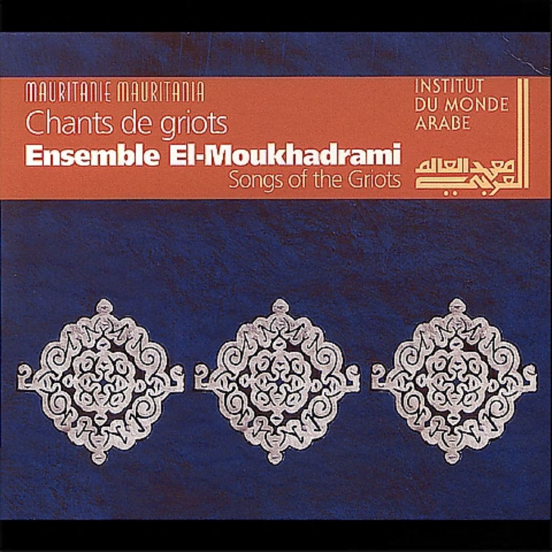 Mauritania: Songs of the Griots