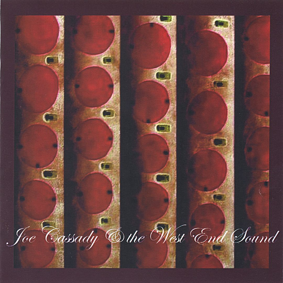 Joe Cassady & The West End Sound