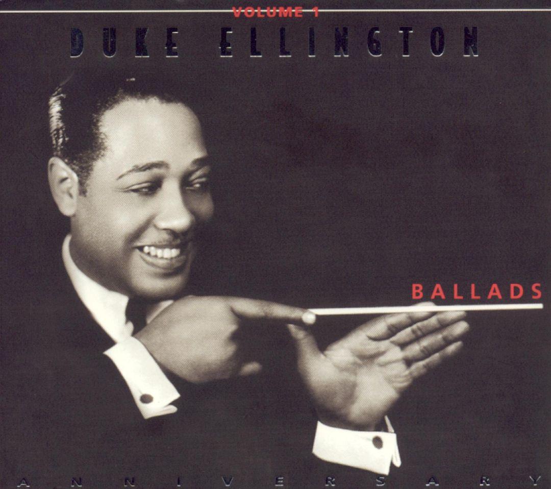 Duke Ellington, Vol. 1: Ballads