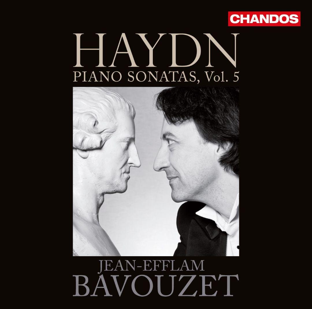 Haydn: Piano Sonatas, Vol. 5