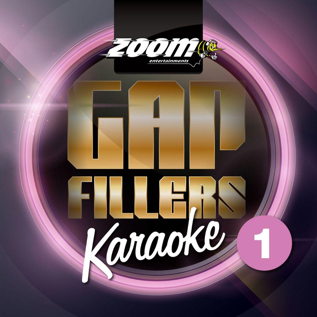 Zoom Karaoke Gap Fillers , Vol. 1