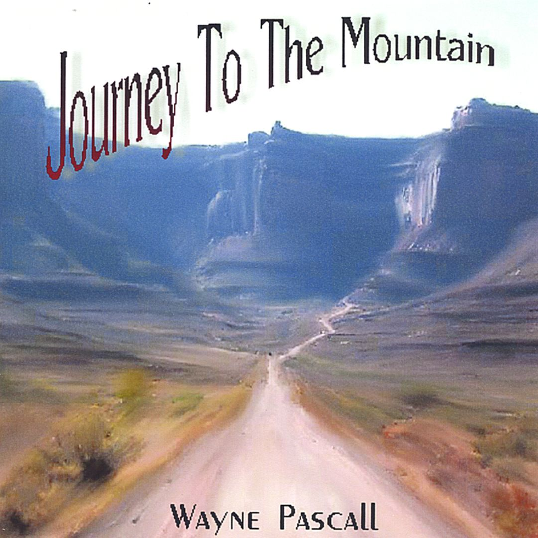 Journey to the Mountain