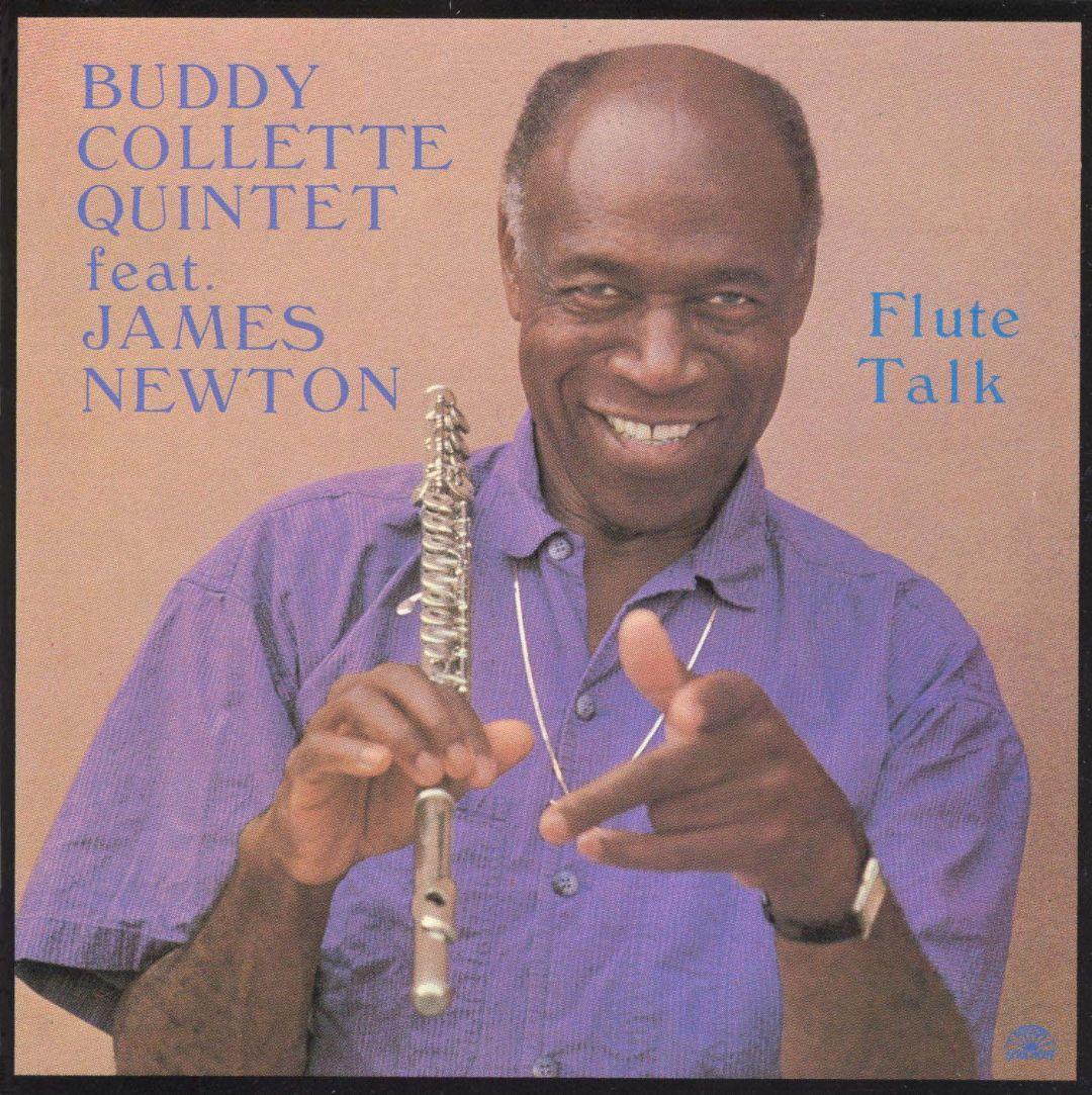 Flute Talk
