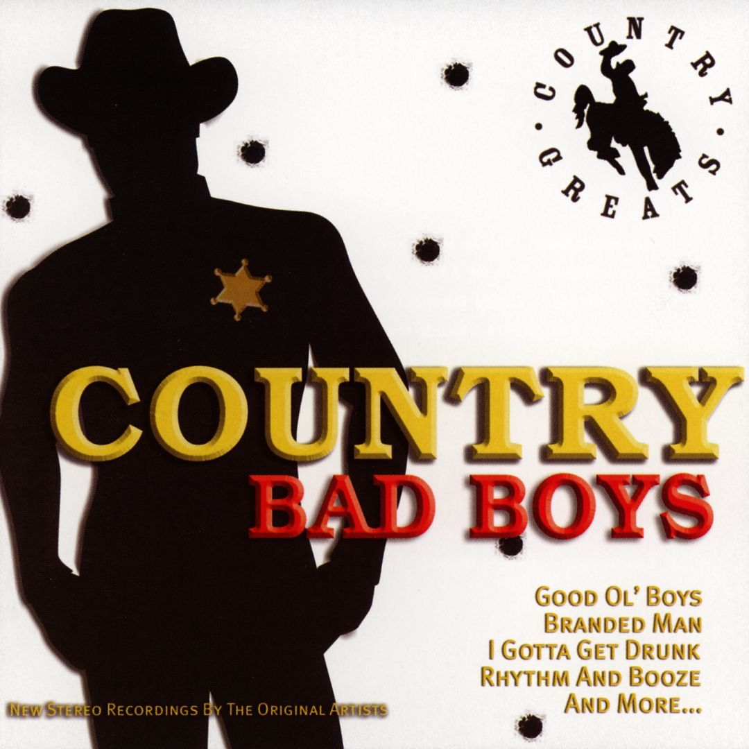 Country Bad Boys