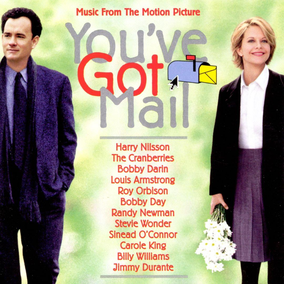 You've Got Mail [Original Soundtrack]