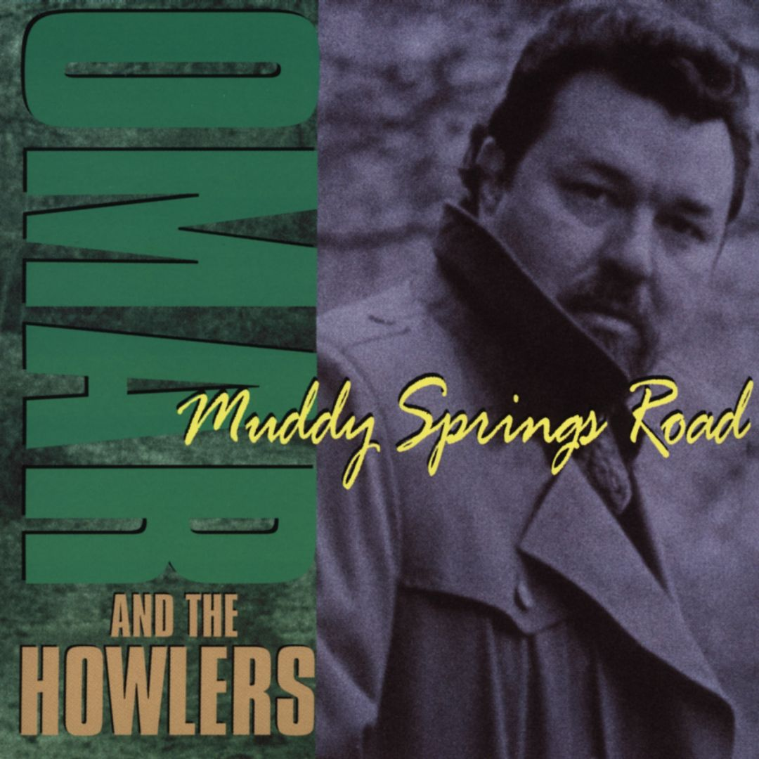 Muddy Springs Road