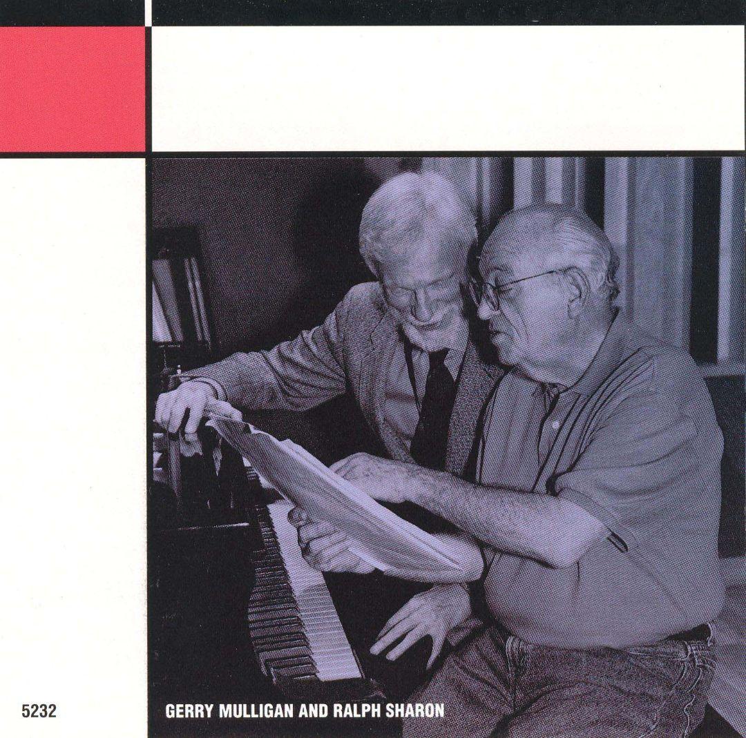 Swings the Sammy Cahn Songbook