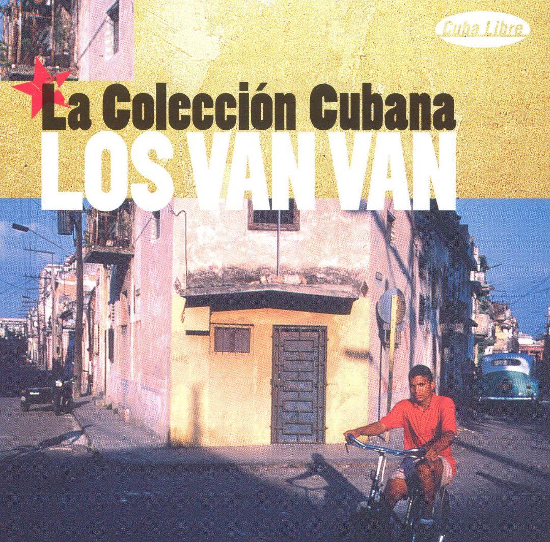 La Colecciõn Cubana