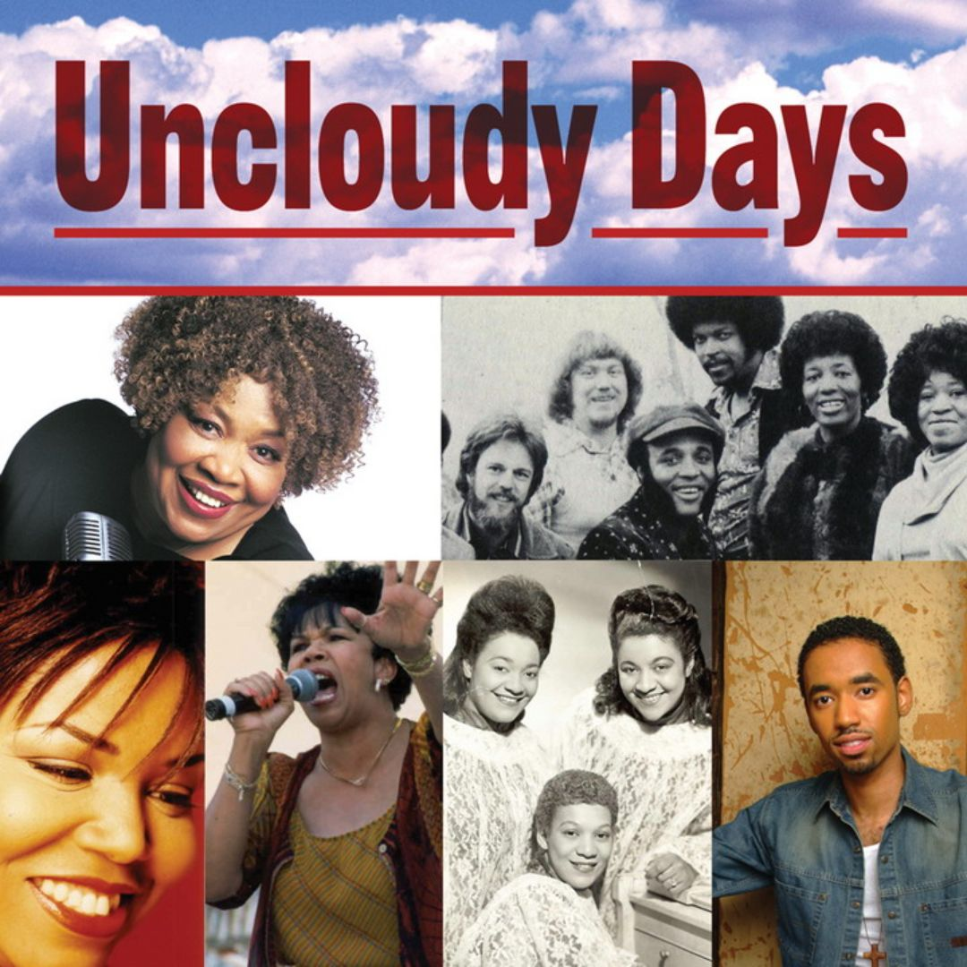 Uncloudy Days