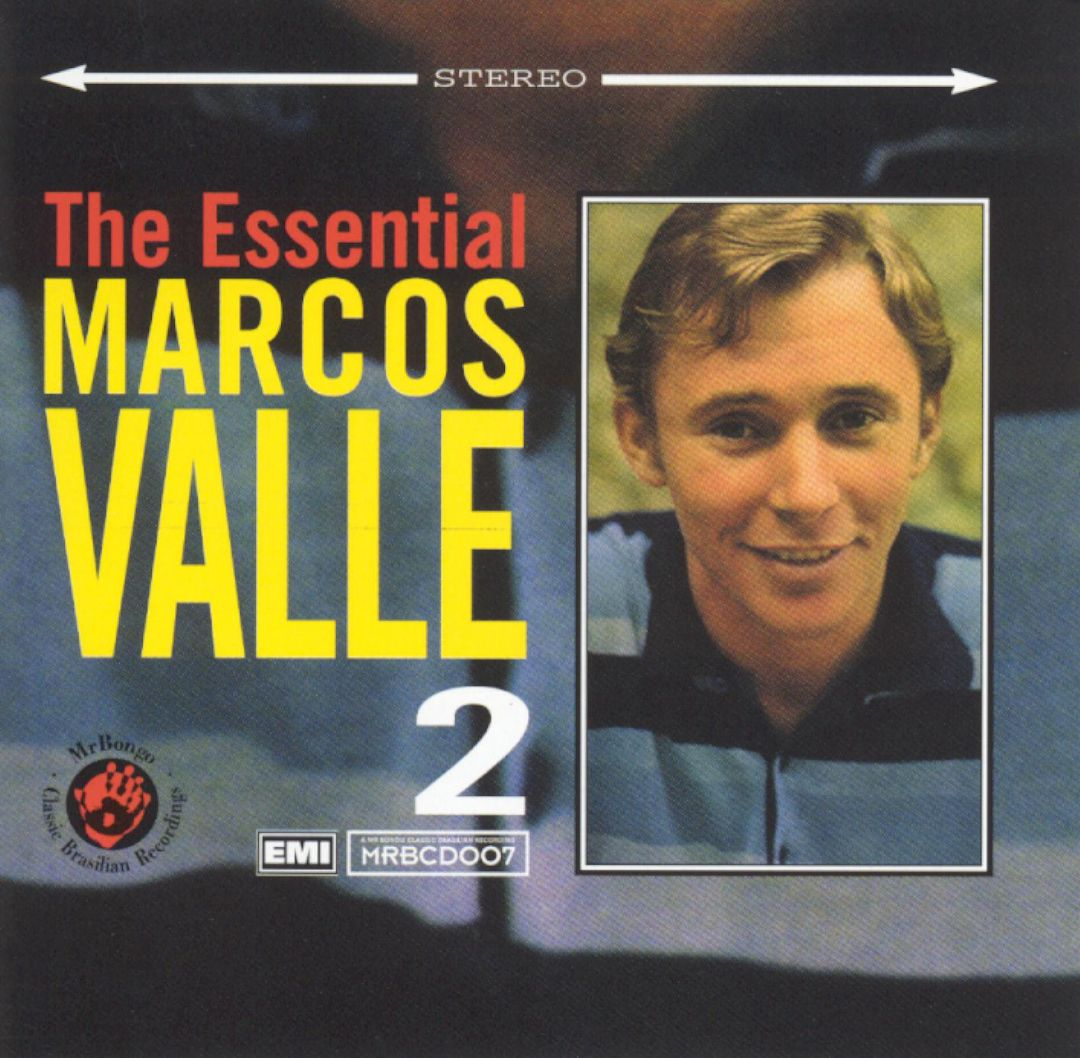 The Essential Marcos Valle, Vol. 2