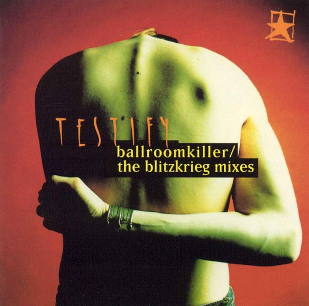 Ballroomkiller/The Blitzkrieg Mixes