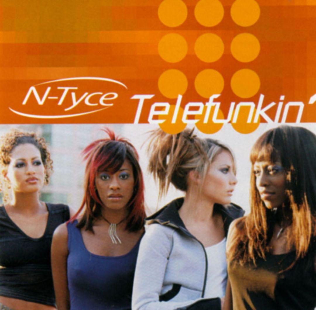 Telefunkin' [US CD Single]