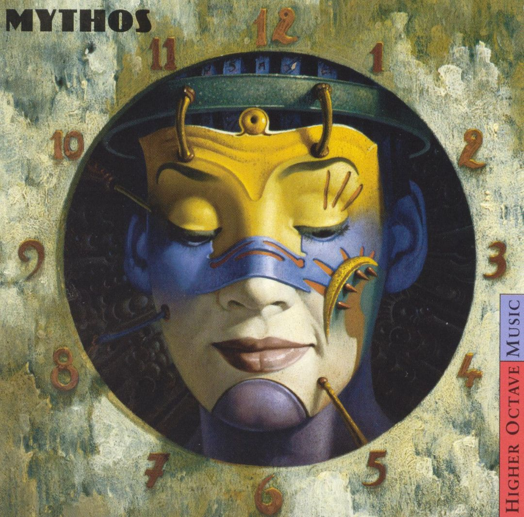 Mythos: Higher Octave Music