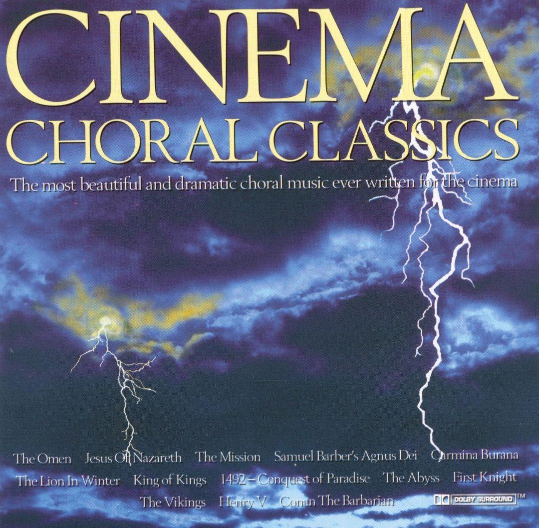 Cinema Choral Classics