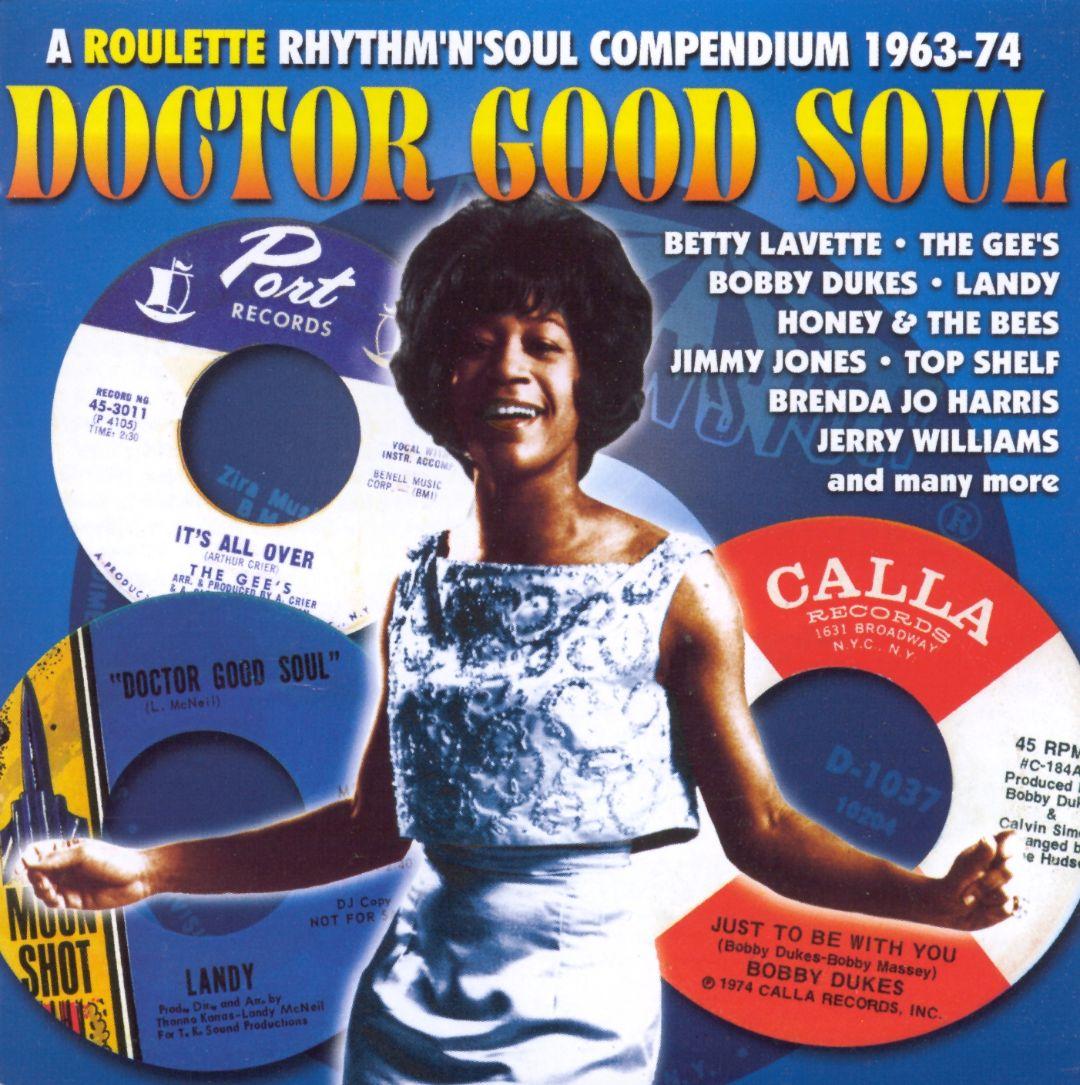 Doctor Good Soul