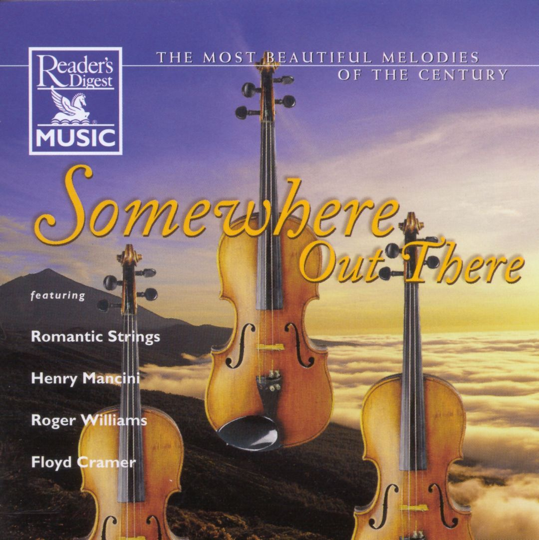 Most Beautiful Melodies of the Century: Somewhere out There