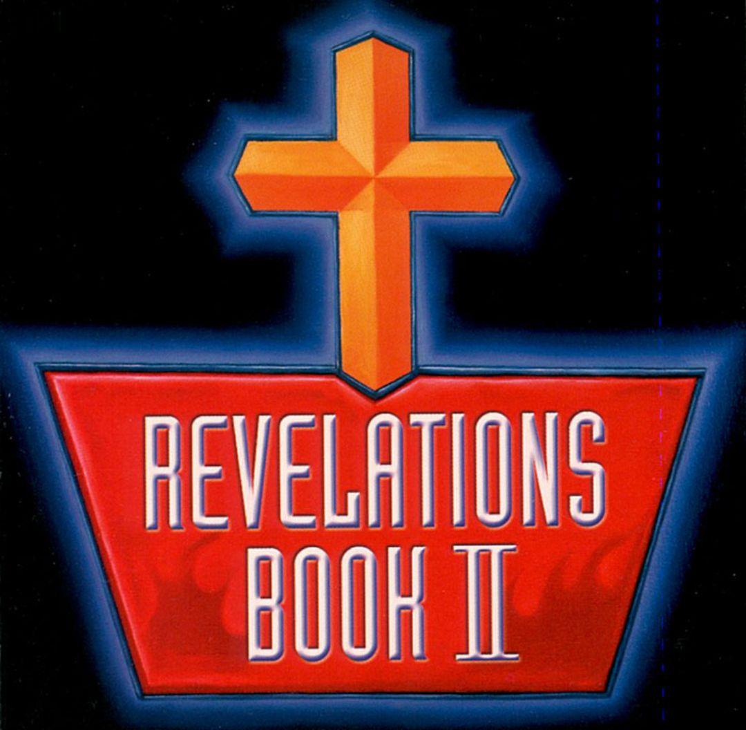 Revelations Book II